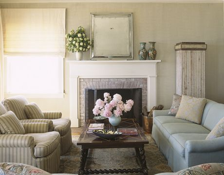 327 Best Staged Living Rooms Images On Pinterest | All White Room,  Beautiful And Classic Living Room