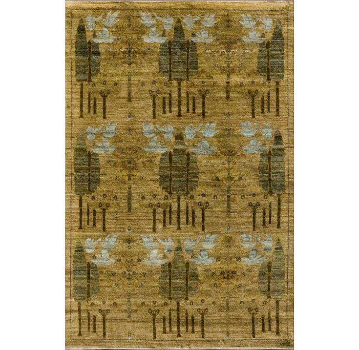 Orley Shabahang Arts U0026 Crafts Collection, Design #F240 2930.
