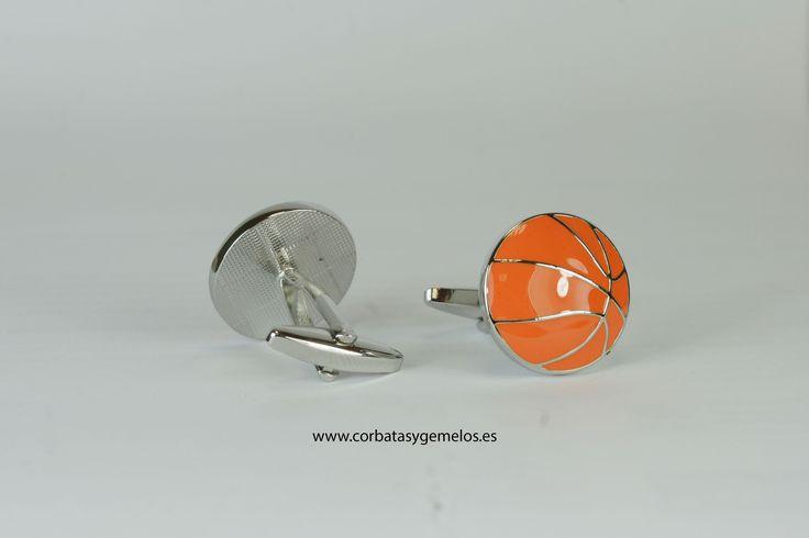 GEMELOS CAMISA BALON DE BALONCESTO https://www.corbatasygemelos.es/gemelos-deportes-y-nautica/23-gemelos-balon-baloncesto-naranja.html