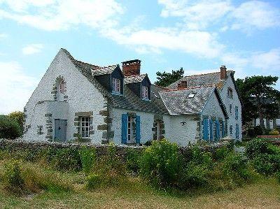 Les îles Chausey : un charmant archipel normand : Situées au large de Granville, en Basse-Normandie, les îles Chausey constituent le plus grand archipel d'Europe.