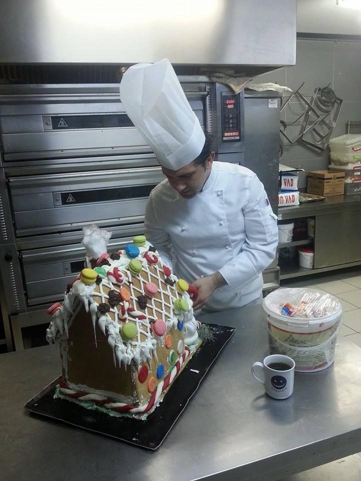 Chef Barış AKCAN http://tarifler.co/