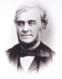William Henty (1808-1881), by J. W. Beattie