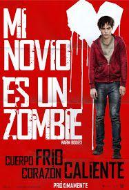 Los zombies son muertos vivientes y se comen a la gente. Todos sabemos eso, pero R es diferente. Él está vivo por dentro, a diferencia de los otros cientos de m