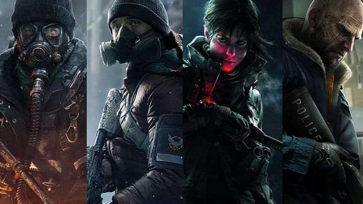 The Division Reviews – What to Expect on Launch Day