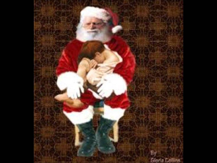 BILLY'S CHRISTMAS WISH---RED SOVINE