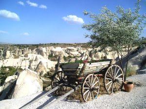 Cappadocia Uchisar Devrent Zelve Tours