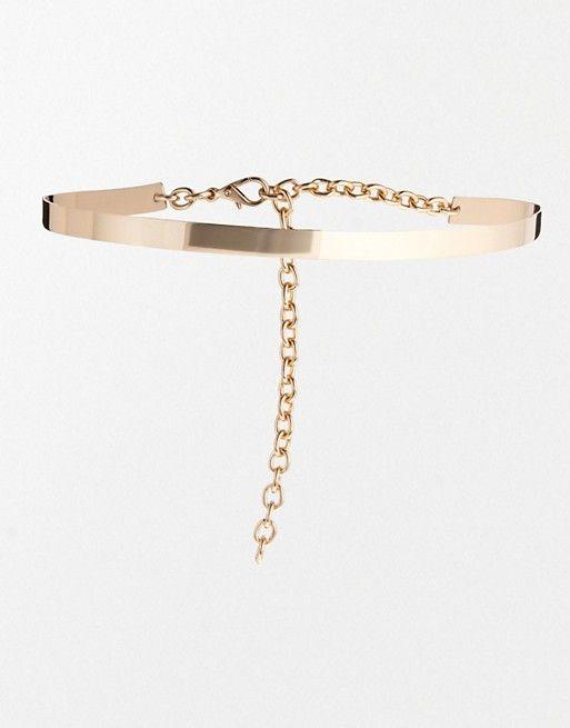 Metal Waist Belt $23 women accessories