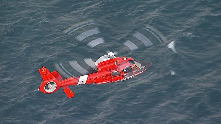 Rescuers suspend search for distressed swimmer in waters off Rancho Palos Verdes