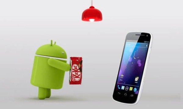 Instala Android 4.4.2 KitKat en tu Galaxy Nexus con esta ROM totalmente funcional y estable http://www.elandroidelibre.com/2014/02/instala-android-4-4-2-kitkat-en-tu-galaxy-nexus-con-esta-rom-totalmente-funcional-y-estable.html