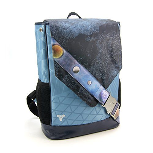 The Coop Destiny Starmap Guardian Crest Backpack - Not Machine Specific