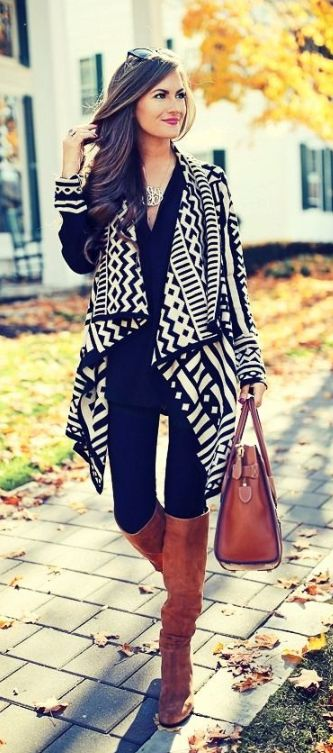 19 Lovely Fall Outfits for Women 2019 Lovely Fall Outfits for Women 2019. Summer…