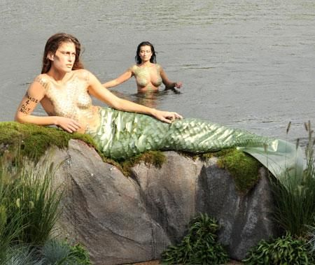 naked mermaids from pirates of the carrabean
