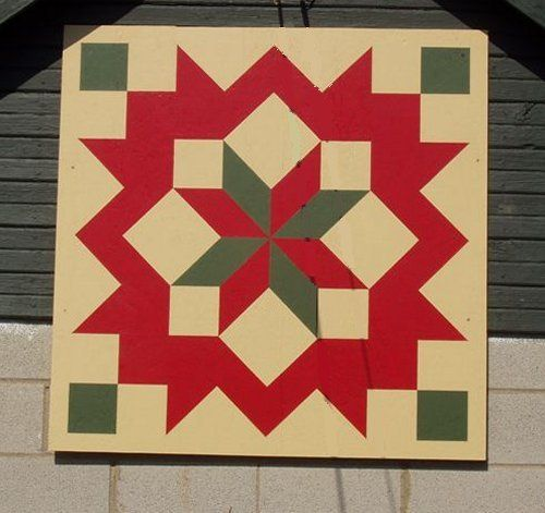 1364 Best Barn Quilts Images On Pinterest Barn Quilt Patterns