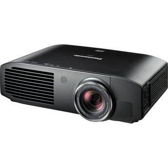 #Electronics: #Panasonic PTAE8000U 1080p Full HD #Projector: Buy New: $2,599.00