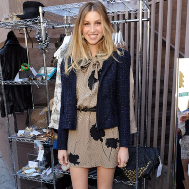17 Best images about Whitney Port Style on Pinterest ...