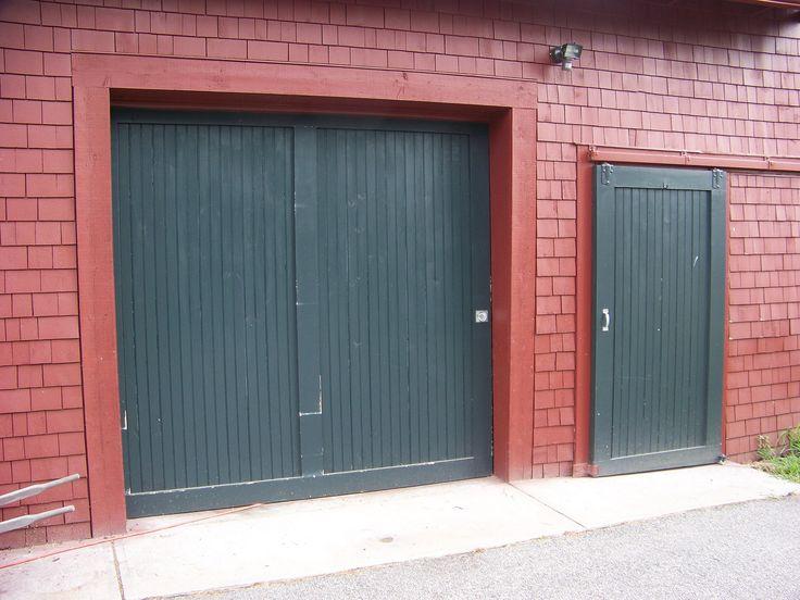 Exterior Barn Doors For Garage for Invigorate
