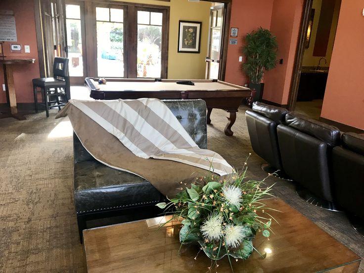 Striped Silk & Suede Oversized Throw Blanket