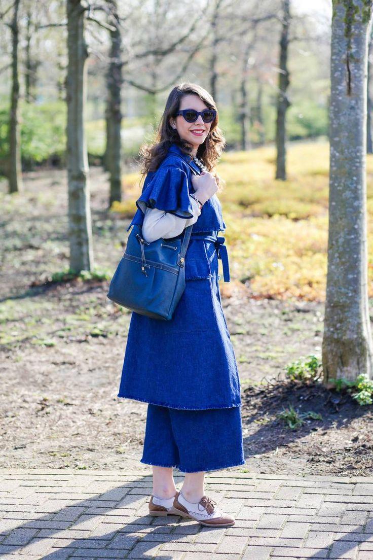 The Kingpins Show Amsterdam april 2016 - Arianna Morimando and ma va' collection denim #kingpins #mavacollection #bertodenim #teampeterstigter (Photo Team Peter Stigter)