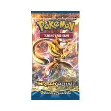A Rift Torn Between Worlds! The hour grows desperate, and two worlds stand at the brink! The Pokemon TCG: XY-Breakpoint expansion reveals the growing rift between the twin worlds, first discovered by Shiny Mega Gyarados-EX. As the rift tears through the skies, more Pokemon are drawn into the struggle, including Greninja BREAK, Luxray BREAK, and …