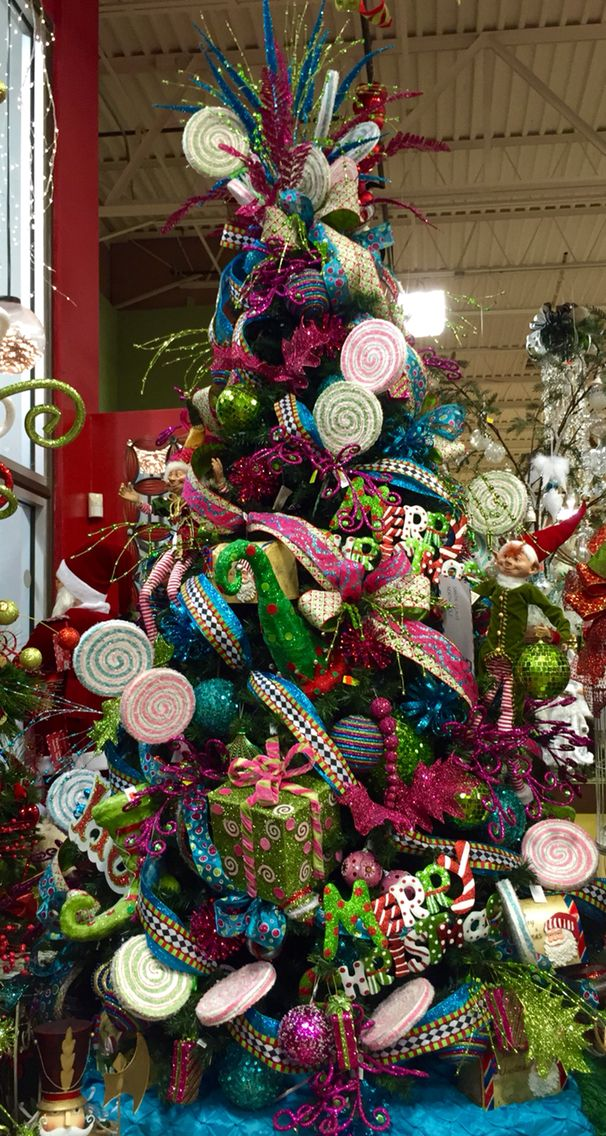 1754 best christmas trees images