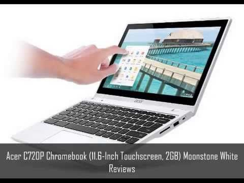 Best Acer Aspire One - Acer C720 11.6-Inch, 2GB Chromebook