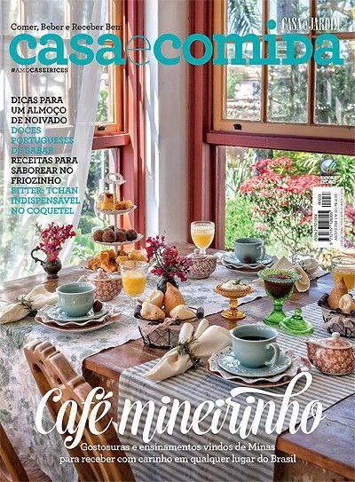 10 best Capas de Casa e Comida Magazine Covers images on Pinterest