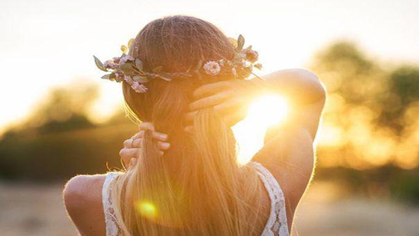 Come proteggerti dal sole sfruttando l'alimentazione.