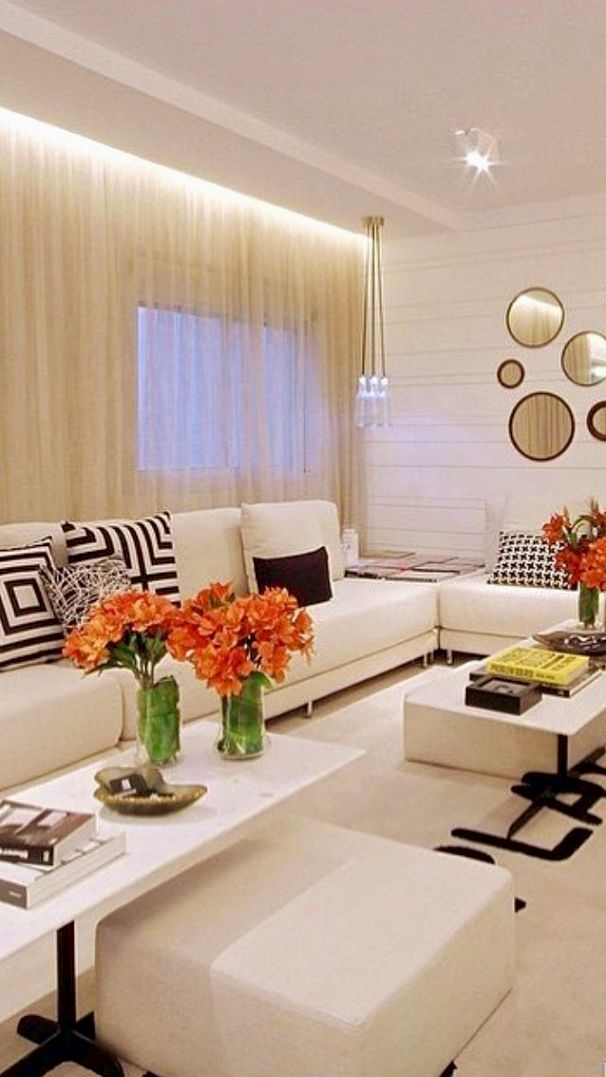 Take A Picture Of A Room And Design It App: Living Room Decor Hacks. Take A Look At The Most Up-to