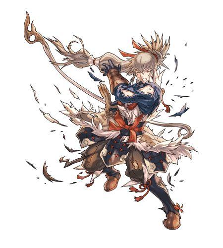 Fire Emblem Heroes Artwork - Album on Imgur