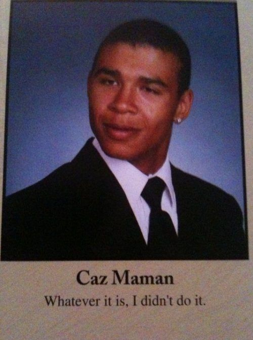 Graduation Quotes Funny Endearing 39 Best Yearbook Quotes Images On Pinterest  Funny Stuff Funny .