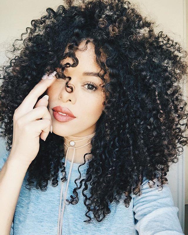 Hair Power 👊🏽 #amomeucabelo #intimasdaray