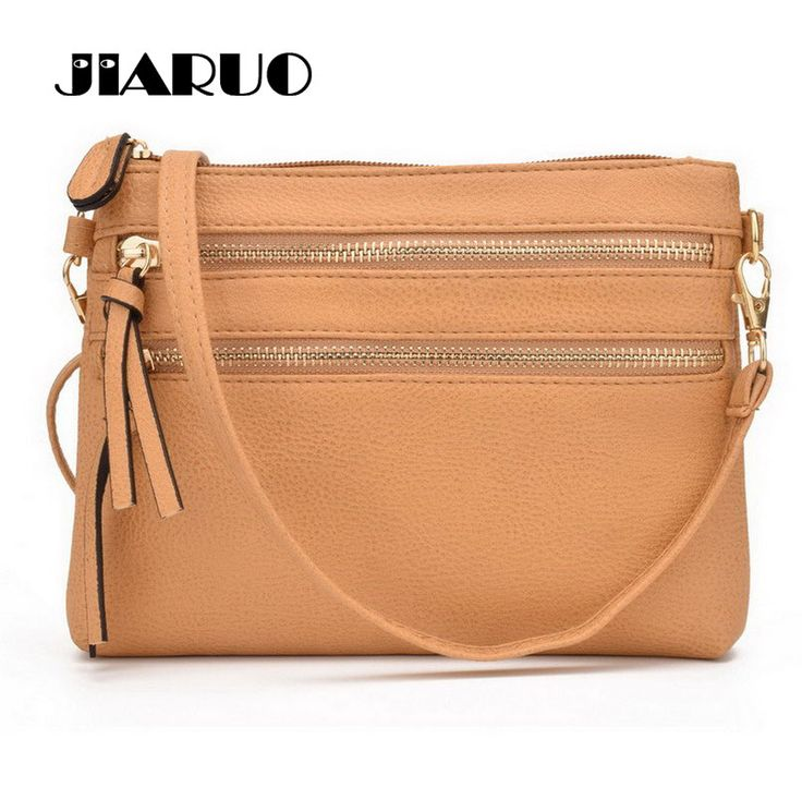 Multi Zipper Pocket for Women //Price: $15.98 & FREE Shipping //   #accessories
