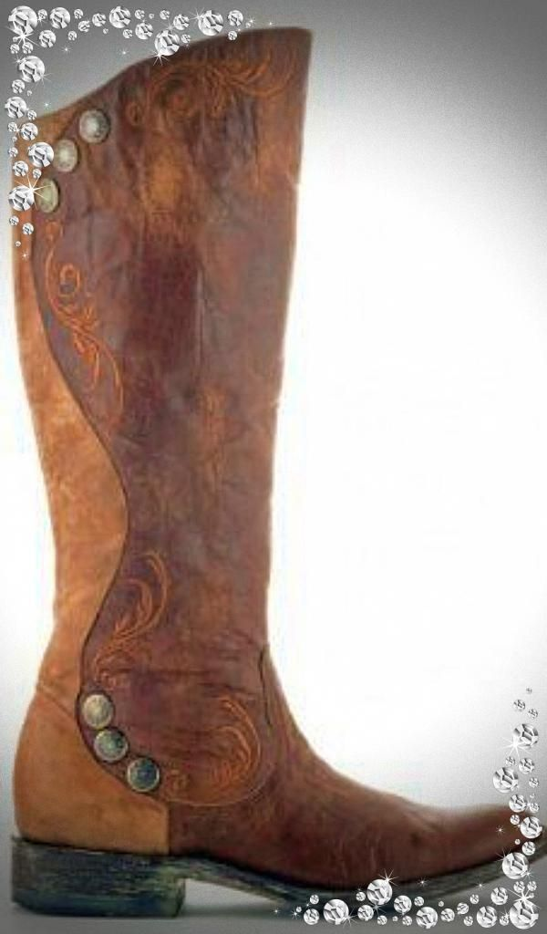 bbdb6d9b665 Trendy cowboy girl boots for the modern women of today. Amazing ...