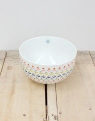 Gorgeous French salad bowl