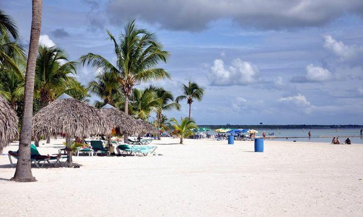 Playa Boca Chica, Dominican Republic, Dominican Republic Beaches, best beaches of the Dominican Republic, Greater Antilles Beaches