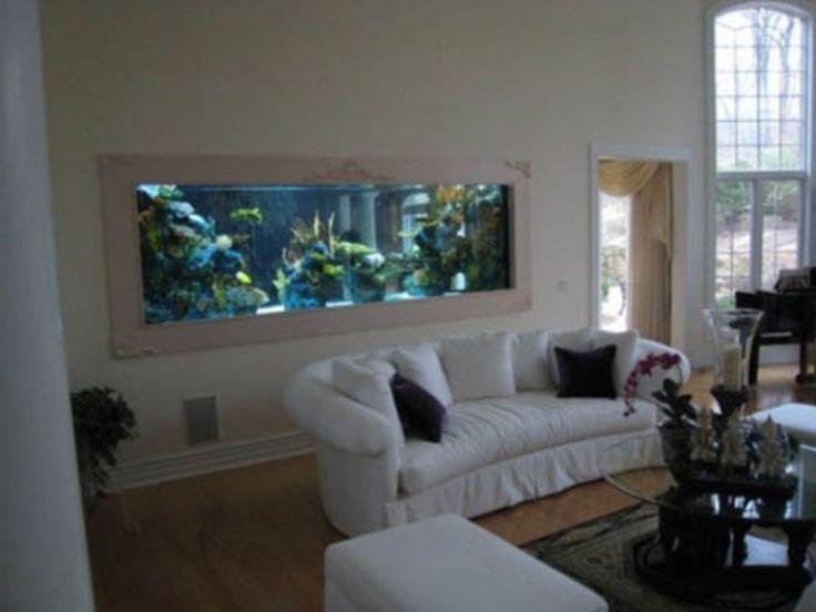 Best 25+ Aquarium design ideas on Pinterest | Aquarium ideas, Fish ...