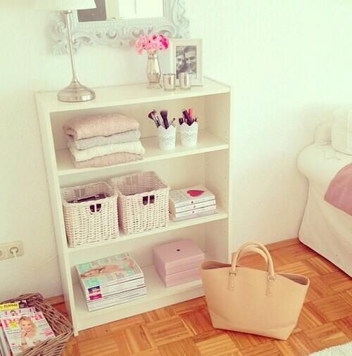 Cute. Just Use A Cheap $15 Bookcase From Walmart To Hold
