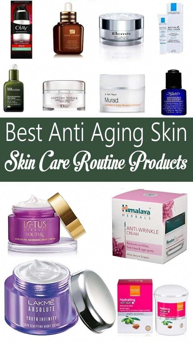 Best Anti Aging Skin Care 2019 In 2020 Anti Aging Skin Products Natural Anti Aging Skin Care Anti Aging Skin Care