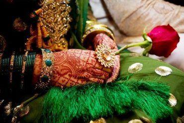 Best Rajasthani Mehndi Designs