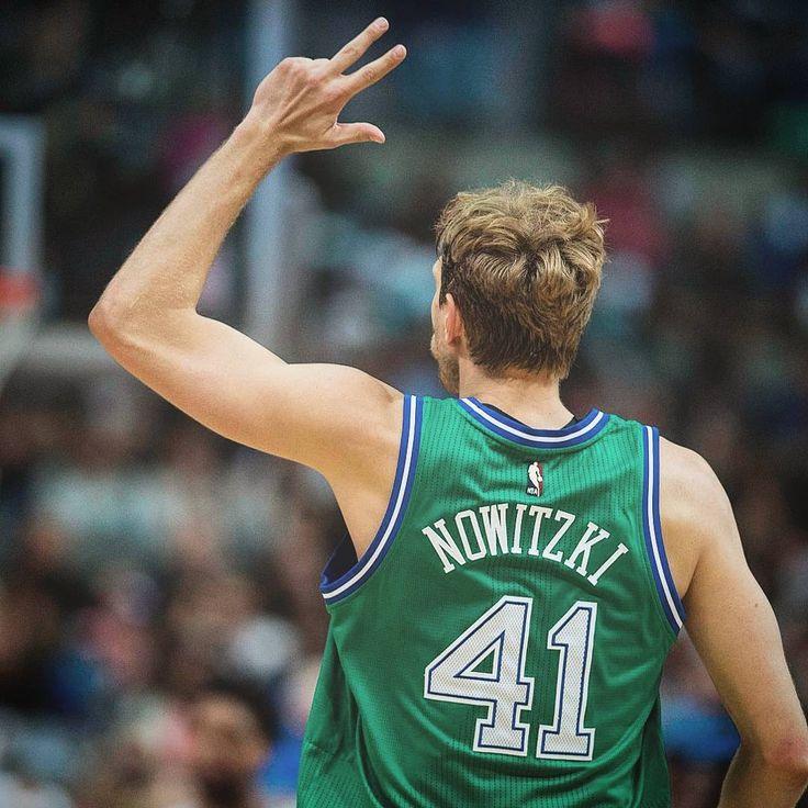 Ο Dirk Nowitzki σπάει τα ρεκόρ