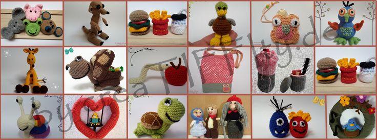 16 best Ein Herz fürs Häkeln images on Pinterest | Action, Christmas ...