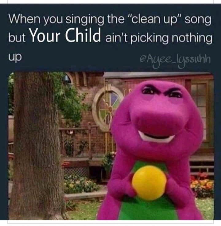 Cleanup Song Clean Up Song Funny Tumblr Stories Funny Animal Memes