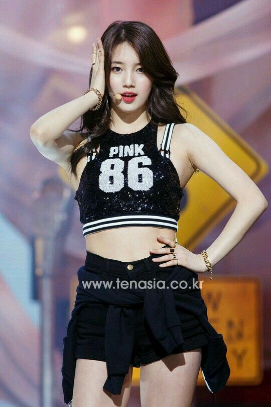Suzy 'Love Song'