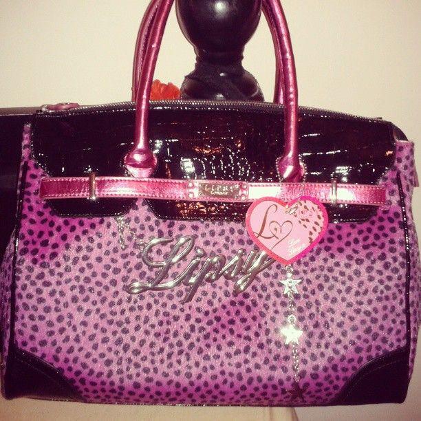 Lipsy Bag<3