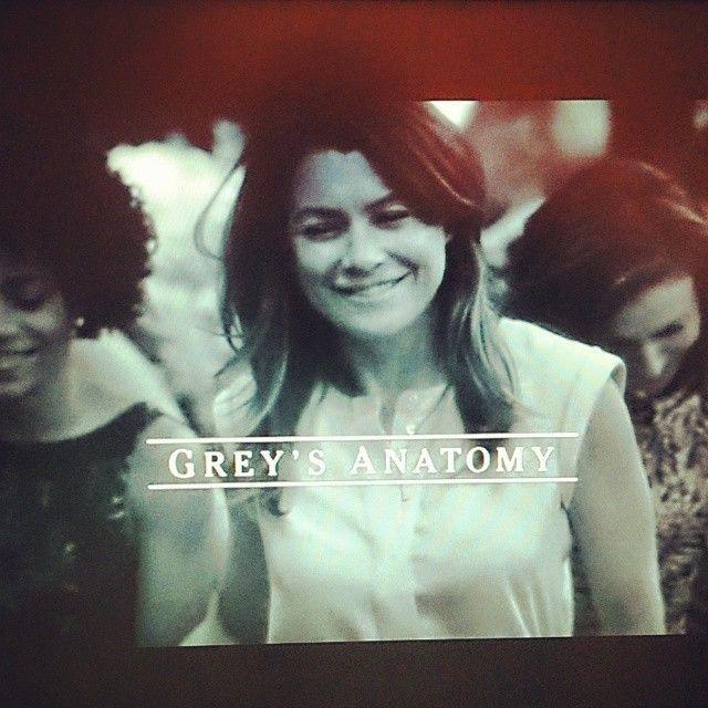 Final de temporada Anatomía de Grey