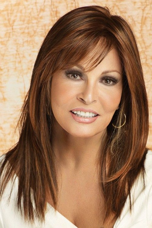 Show Stopper by Raquel Welch Wigs - Monofilament Wig w/ Lace Front