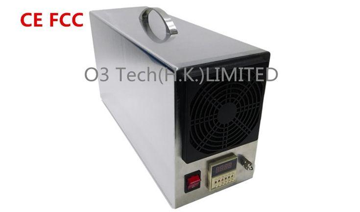 Ozone generator used on air purifier AP003 ceramic plate inbuilt/air sterilization