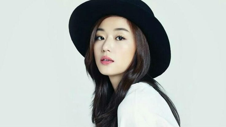Jeon Ji Hyun, one of the most beautiful actress in South Korea