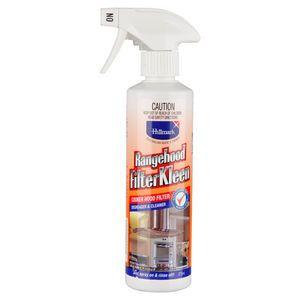 Hillmark Rangehood Filter Degreaser & Cleaner masters
