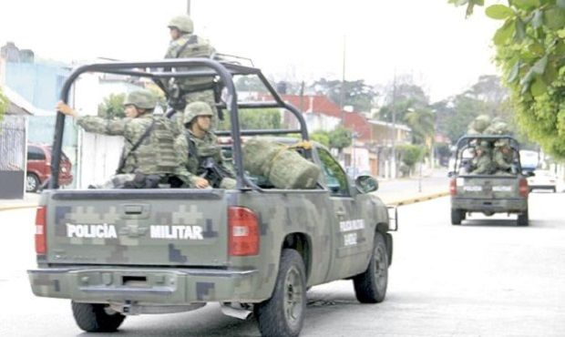 Bienvenida la Policía Militar para rescatar Veracruz: Héctor Yunes - http://www.esnoticiaveracruz.com/bienvenida-la-policia-militar-para-rescatar-veracruz-hector-yunes/